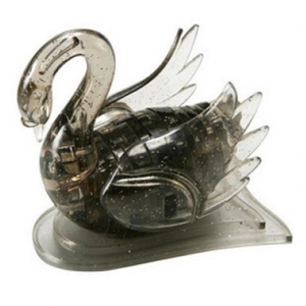 Головоломка 3D Puzzle Лебедь