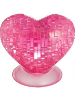 Головоломка 3D Puzzle Сердце