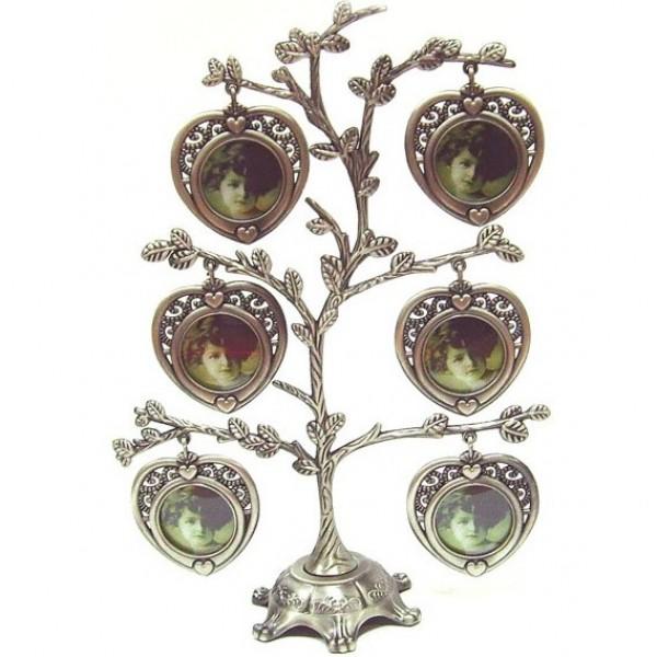 Фоторамка Генеалогическое дерево