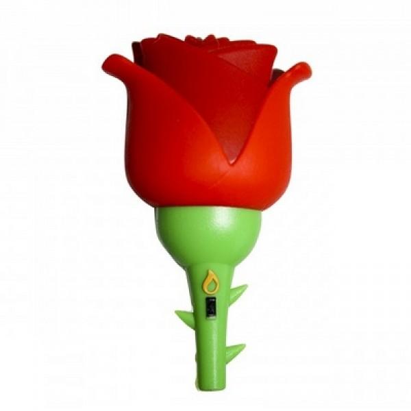 Флешка Цветок 8 Гб