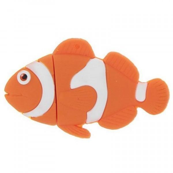 Флешка Рыбка 8 Гб