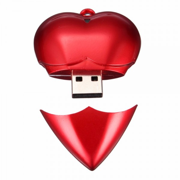 Флешка Romantic 8 Gb
