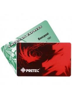 Флешка Кредитная карта 16Gb