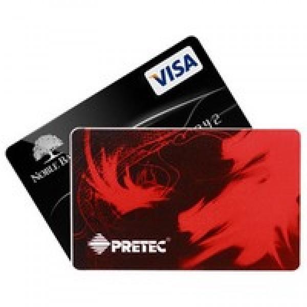 Флешка Кредитная карта 8Gb
