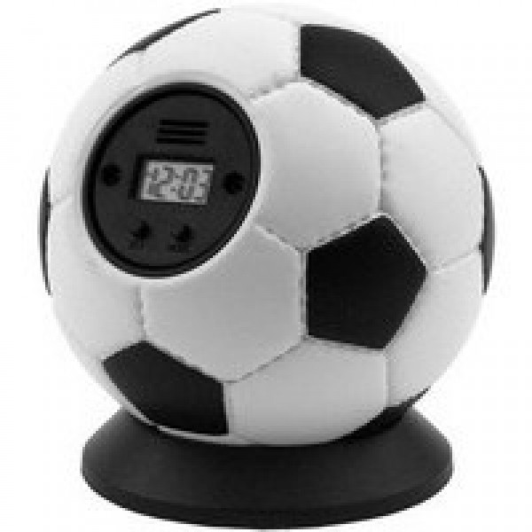 Будильник антистресс Футбол