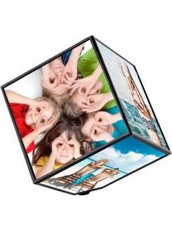 Фоторамка Магический куб