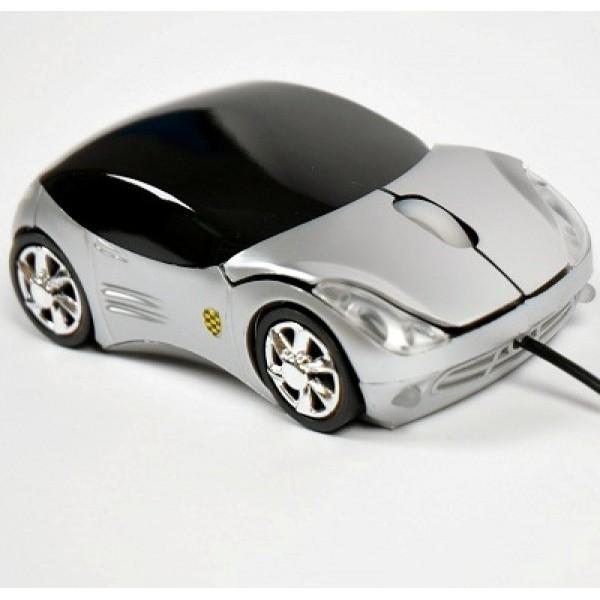 Мышка машинка