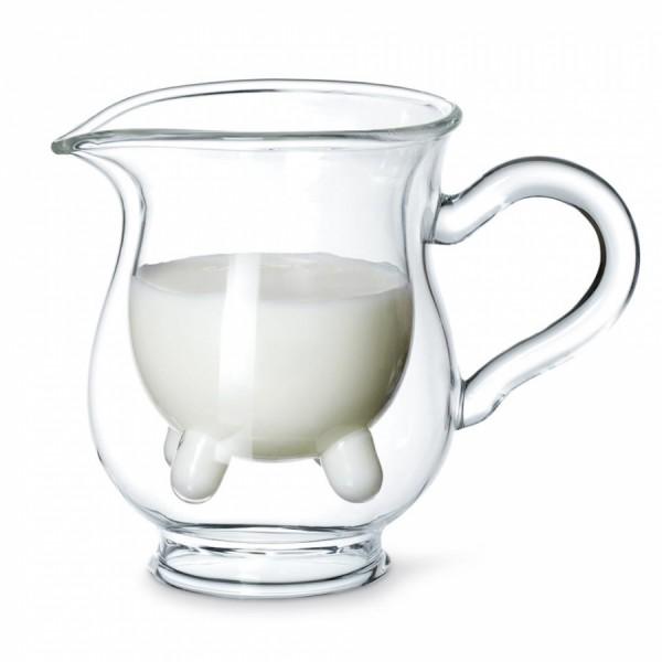 Забавный молочник