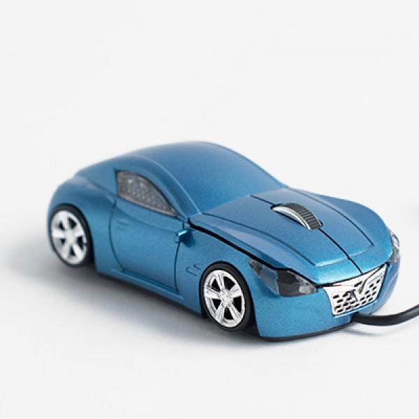 Мышка Гоночный автомобиль