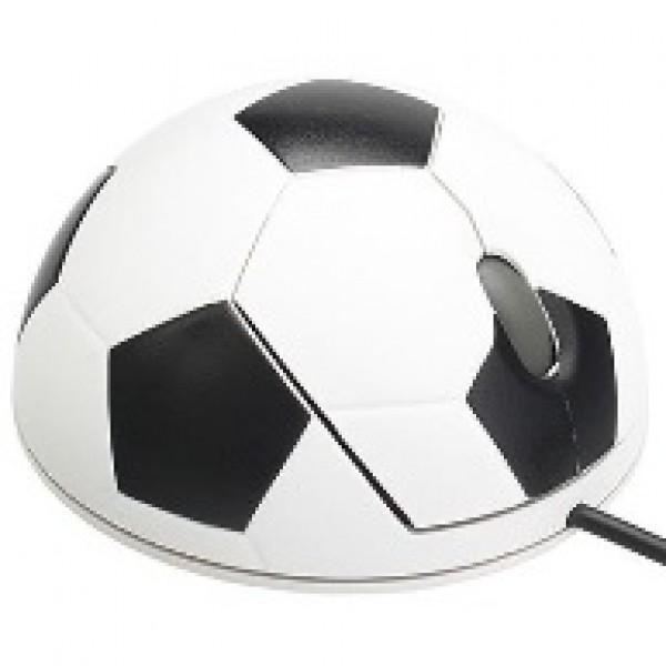 Мышка футбольный мяч