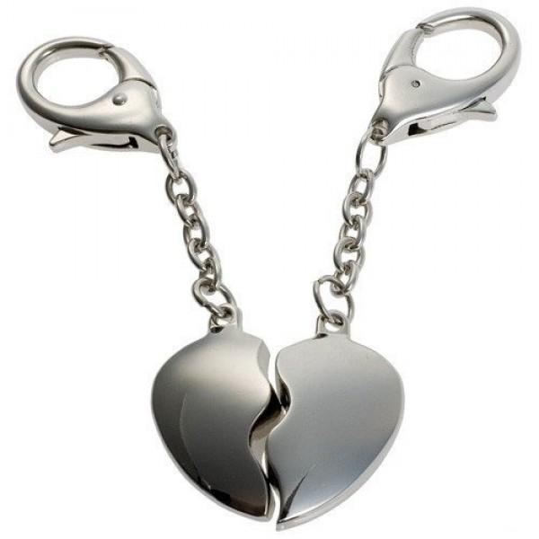 Брелоки Символ любви