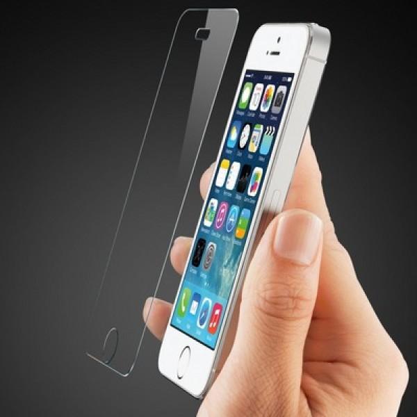 Стекло на IPhone5/5S