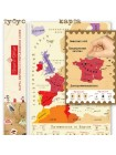 Стиральная карта план покорения Европы