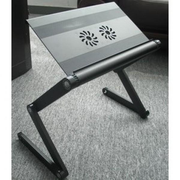 Столик для ноутбука с кулерами