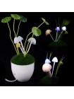 Светильник ночник Аватар - грибы Пандоры