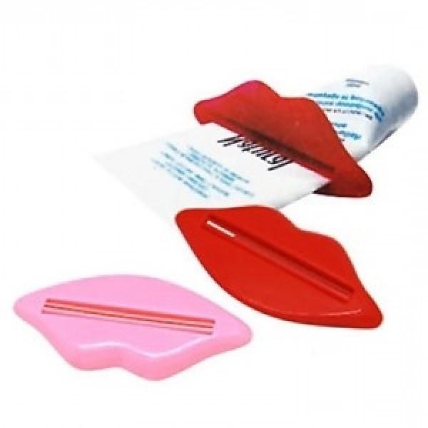 Выжиматель для зубной пасты и крема Губы