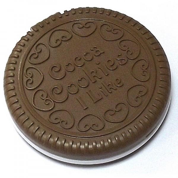 Зеркальце печенье