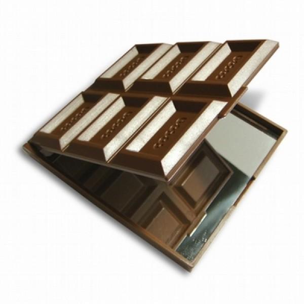 Зеркальце Шоколад