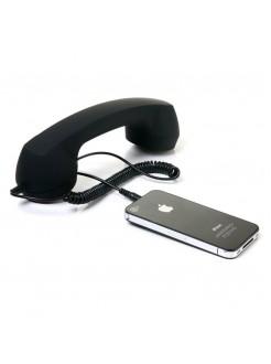 Ретро трубка для мобильного телефона