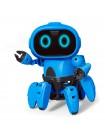 Электронный конструктор Робот Смарт