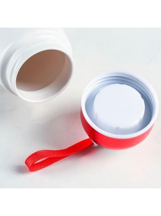 Набор Love: керамический стакан и чай