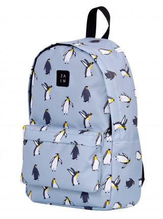 Рюкзак Пингвины