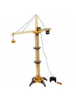 Подъёмный кран на дистанционном управлении 1,28 м