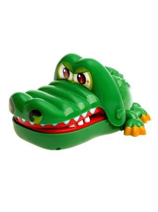 Настольная игра Зубастый крокодил