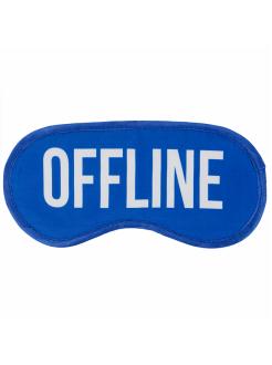 Маска для сна Offline