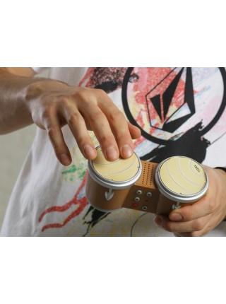 Барабаны для пальцев Бонго