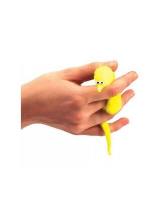 Пушистик Байла (Magic Worm)