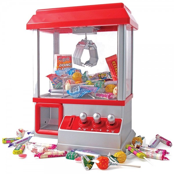 Аппарат Похититель сладостей