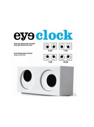 Часы Глаза
