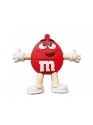 Флешка MMs 8 Гб