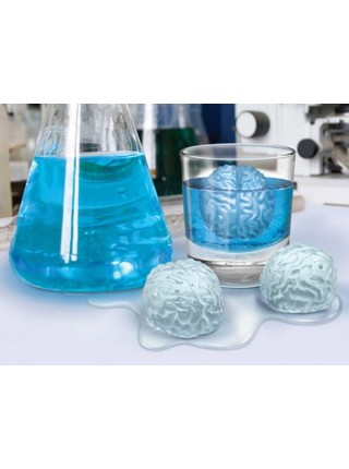 Форма для льда Мозги
