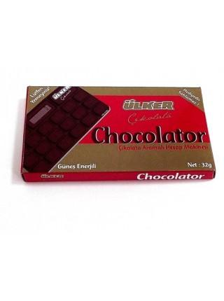 Калькулятор шоколад