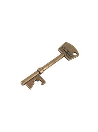 Брелок Ключ Открывалка