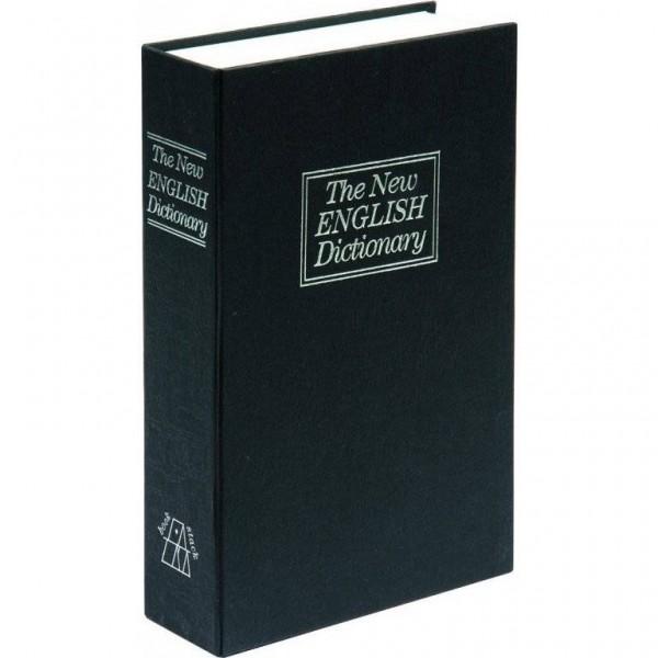 Книга-сейф Английский словарь
