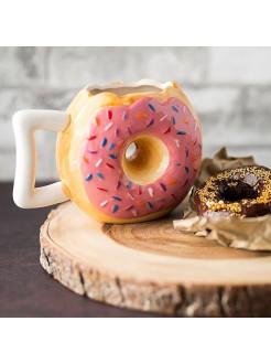 Кружка Пончик