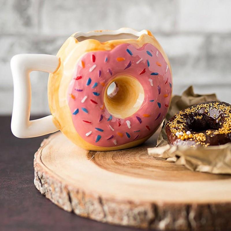 доброе утро картинки пончики ренуар