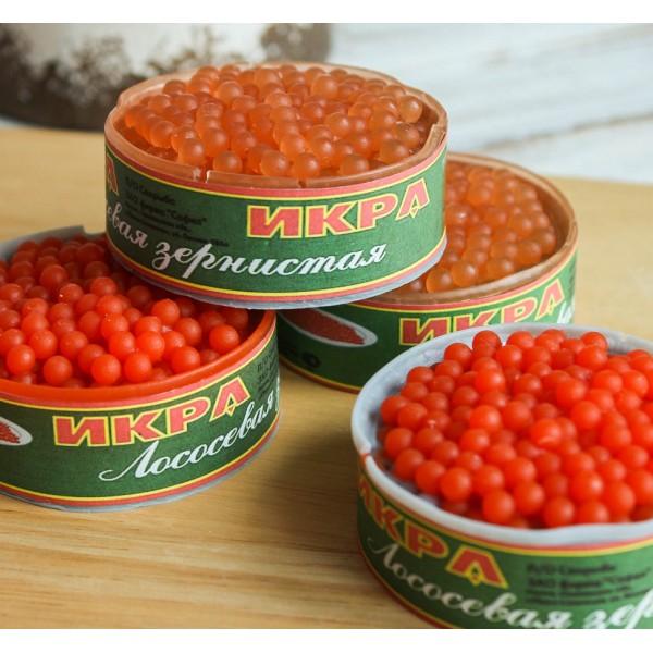 Handmade мыло Red caviar