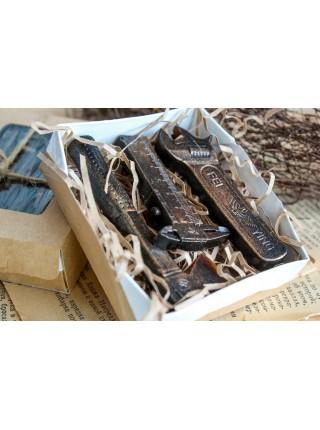 Набор мыла ручной работы Инструменты