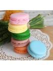 Набор мыла ручной работы Macarons