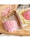 Handmade мыло Сердце из роз