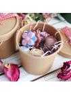 Набор мыла ручной работы Шоколатье