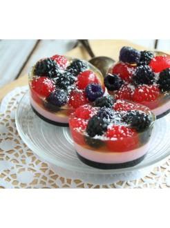 Сувенирное мыло Ягодный десерт