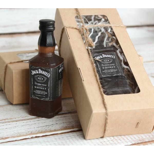 Сувенирное мыло Виски