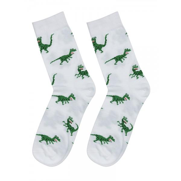 Носки Динозавры
