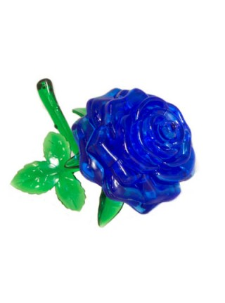 Головоломка 3D Puzzle Роза