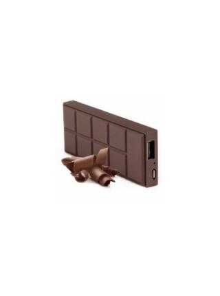 Внешний аккумулятор Power bank Шоколадка